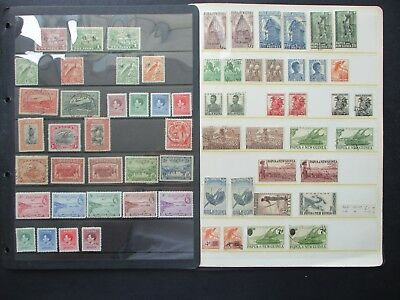 ESTATE: Papua New Guinea Collection on Hagners Part 7 - Must Have!! (6988)