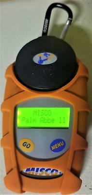 Misco Palm Abbe Ii Digital Refractometer Model Pa203	!  J