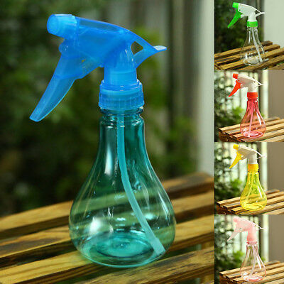 Empty Spray Bottle Plastic Watering The Flowers Water Spray For Salon Plants