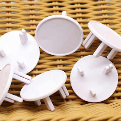 20pcs Plug Protector For Baby Kids Safty Electrical Outlet Anti Electric Shock