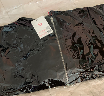 BTS Love Yourself World LY Tour ZIP-UP Hoodie M size Official goods MD