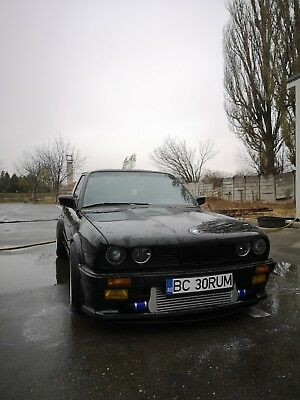 BMW E30 Pickup M20B23 Turbo