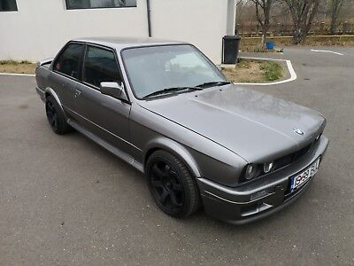 BMW E30 M20B25 XI Turbo