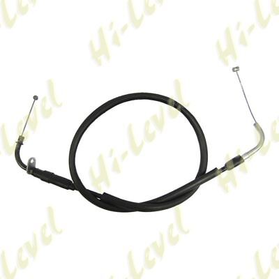 Yamaha XV 535 Virago Le Accelerateur Cable or Tirer Cable 1988-1997