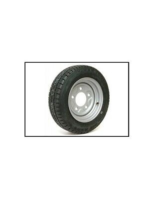 Roue complète 155/70R12C adaptable IFOR WILLIAMS Fourgon BV6, Porte-engin GP