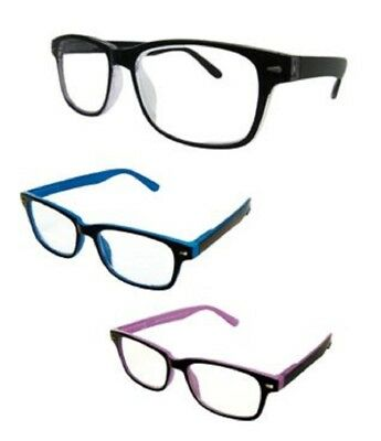 High Strength Extra Strong Magnifying Loupe Hobby Glasses x4.50 to x7.00