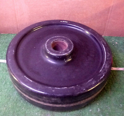 1 NEW ALBION 16x4-A-3 CASTER WHEEL ***Make Offer***