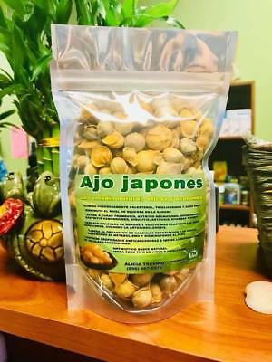 e10cf4ae9308 JAPANESE GARLIC 400 Ajo Japones 100% Natural Best Quality - $61.00 ...
