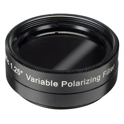 Explore Scientific Variabler Polfilter 1,25