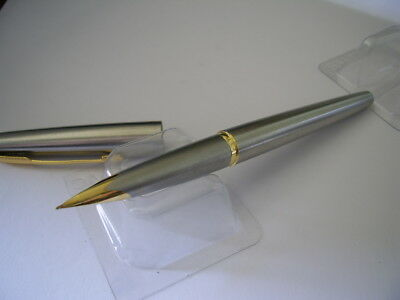 Vintage Collectable Stylo Plume Parker Falcon 50 Collectible Fontain Pen