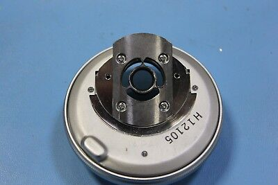 Olympus 4 Position Microscope Objective  Turret 25mm