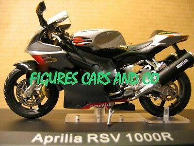 MOTO 1//24  SUZUKI   TL 1000 R  COLLECTION GM MOTORRAD MOTORCYCLE