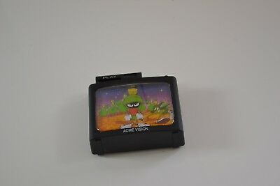 Marvin The Martian Fridge Magnect-Acme Vision