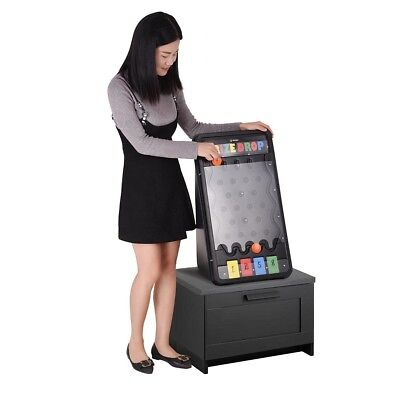 """25x14"""" Trade Show Home Party Prize Drop Choice Play Slot Stand Fun Game Board"""