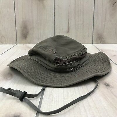 Outdoor Research Hat Kids Youth Size Large Boonie Hat Brim