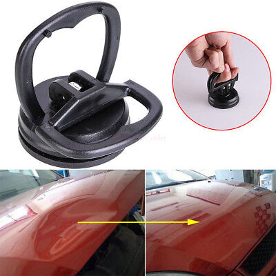 Car Dent Ding Remover Repair Puller Sucker Bodywork Panel Suction Cup Tool H
