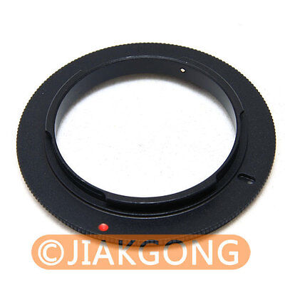 52mm Macro Reverse Adapter Ring for Nikon AF AI Mount