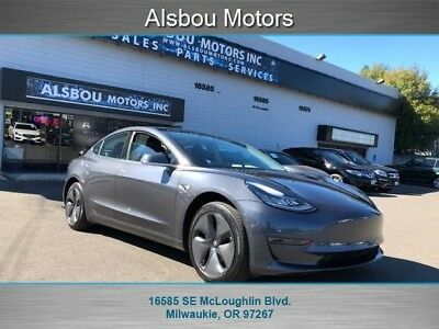 2018 Tesla Model 3 Type S AUTOPILOT PANO ROOF ONLY 6K MILES ONE OWNER 2018 Tesla Model 3 STILL SMELLS NEW! AUTOPILOT PANO ROOF 6K MILES