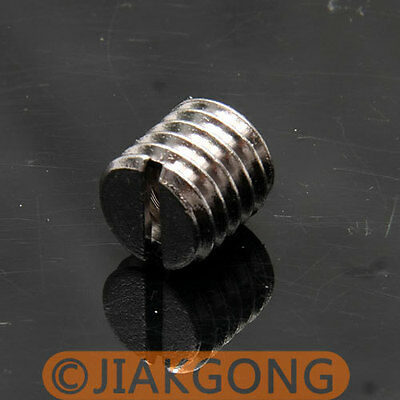 "1/4"" Female to 3/8"" Male Threaded screw Adapter TN-2"