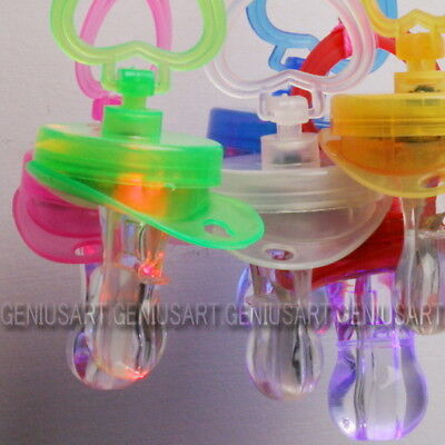 Light Up Whistle LED Rave For Bar Party Glow Sticks Toy Battery Flash Hot Sale