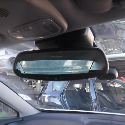 Peugeot 407 Coupe 2009 Jds Ref-057 / Rear View Mirror Free P&P