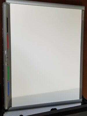 Smart board with case and pens