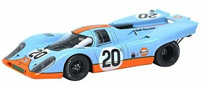 VISION 1/43 Porsche 917K Gulf Racing - John Wyer Automotive 24h Le Mans 1970 No