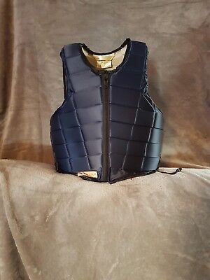 Racesafe body protector adult extra small brand new with tags