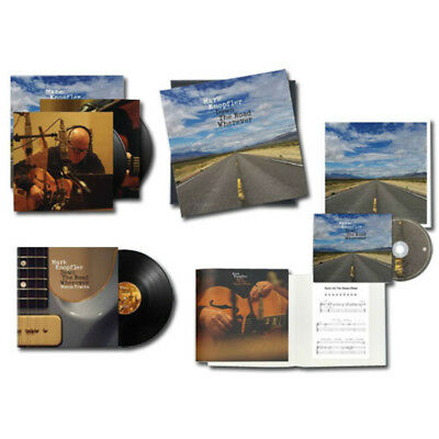 Mark Knopfler - Down The Road Wherever Limite (Vinyl 4LP - 2018 - EU - Original)