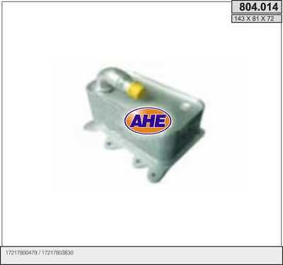 Scambiatore BMW 5 Touring (E61) 530 d 173kw 07-10