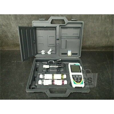 Oakton 35614-90 Waterproof pH 150 Portable Meter Kit