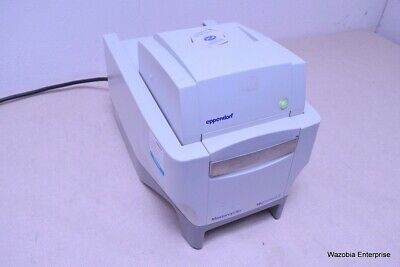 Eppendorf Mastercycler Epgradient S Ep Gradient S Thermal Cycler 5345