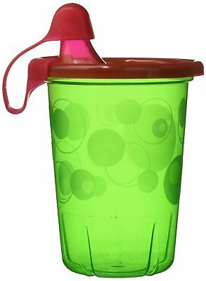The First Years Take & Toss Spill-Proof Sippy Cups - Multicolor - 10 oz - ..