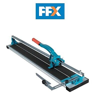 Vitrex MTC1200 Manuelle Coupe Carrelage 1200mm
