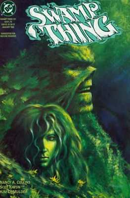 Swamp Thing (1982 series) #127 in Near Mint condition. DC comics