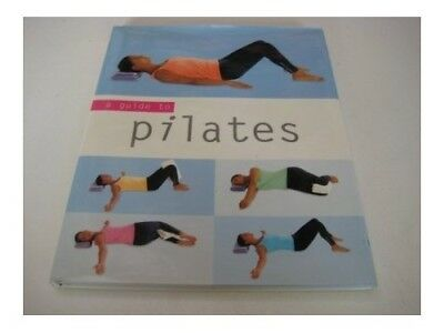 A Guide to Pilates, Very Good Books