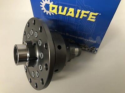 Quaife Differentialsperre 02M 6.Gang FWD Golf VW Audi VR6 Turbo 16V 1.8T