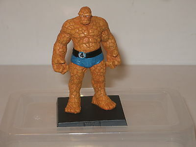 Eaglemoss  THE Thing   Marvel Classic Figur Collection ca. 9 cm  Neu OVP (14)