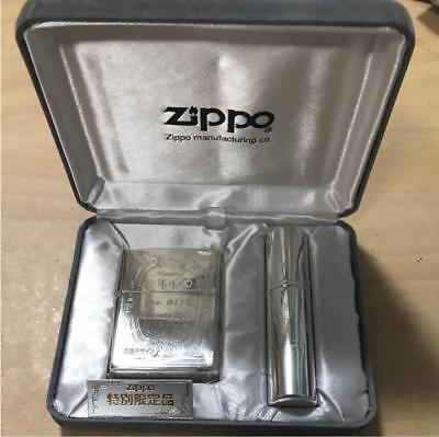 zippo special limited item