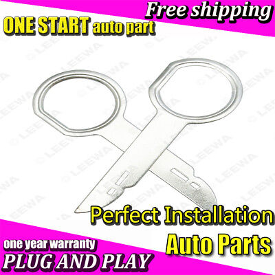 For Audi Benz VW Ford Car audio CD/DVD host key tool audio disassembly Hand tool