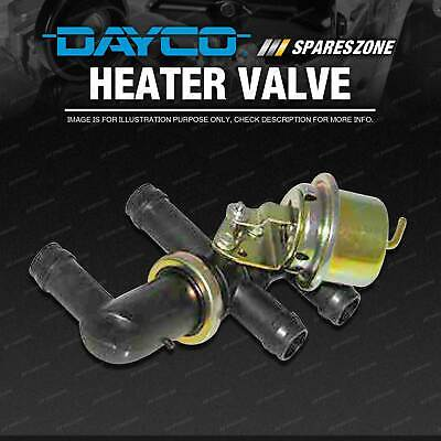 New OEM QUALITY Heater Valve Tap For Holden Berlina VY I II 5.7L GEN3 LS1