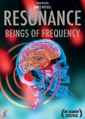 Resonance: Beings Of Frequency-Resonance: Beings Of Frequency Dvd New