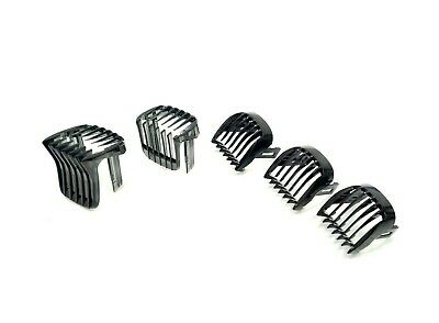Small Beard Large Adjustable Comb For Philips Hairclipper 3000 5000 7000 Series