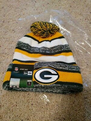 36807805 denmark packers knit hat new era 3a053 fee4f