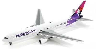 Gemini Jets GJHAL1562 Hawaiian Airlines Boeing 767-3 N583HA Diecast 1/400 Model