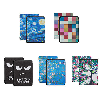 6 inch Smart Protective Case for Kindle Paperwhite e-Book Reader Cover