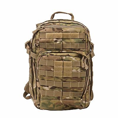 5.11 Tactical Rush 12 Multicam Backpack / Rucksack