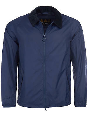 Barbour Lundy Lightweight Casual Jacket, Navy BNWT UK SIze XL RRP £119 Lundi