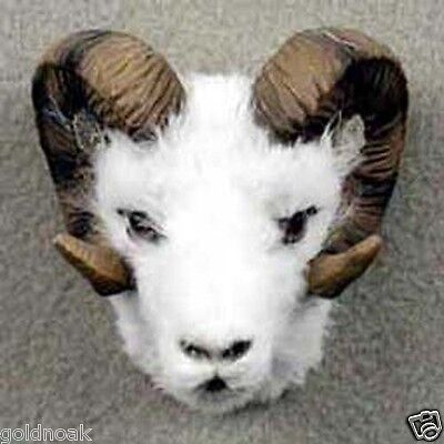 Sheep Dall Furlike Animal Magnet! ! Promote Your Sport Team! Buy As Gifts.