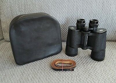DDR Fernglas Carl Zeiss Jenoptem 7x50 W multi-coated Tasche Top Jena